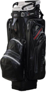 Big Max Aqua Tour 2 - Golfbag