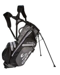 cobra ultradry bærebag golf