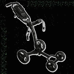 axglo flipngo 4-hjulet golfvogn