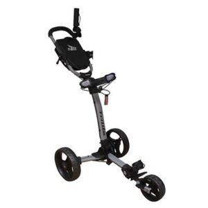 axglo trilite 3-hjulet golfvogn