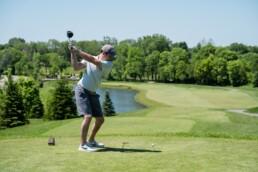 Sådan øger du dit køllehoveds hastighed i golf