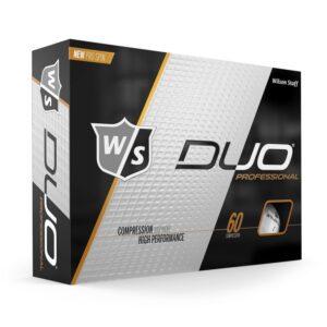 wilsonstaff duo professional